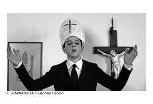 vescovino benedice