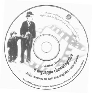 Charlie Chaplin CD