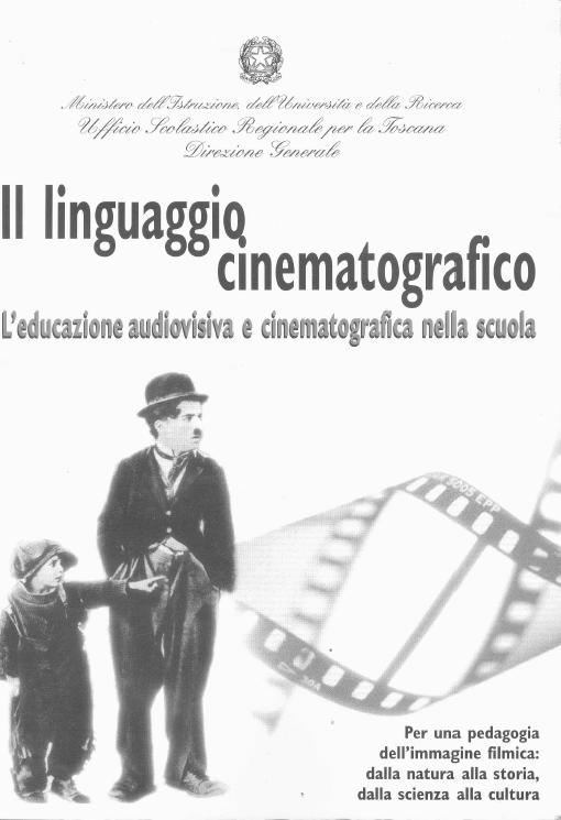 Il Linguaggio Cinematografico